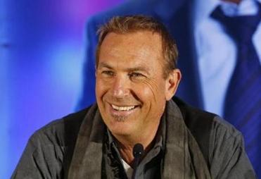 Costner is an advocate for sports films that find their share of drama outside the stadium gates.